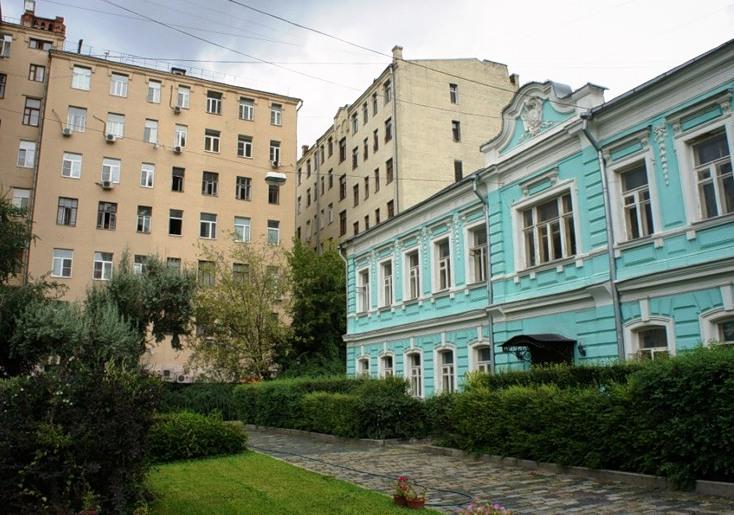 Арбат, Москва